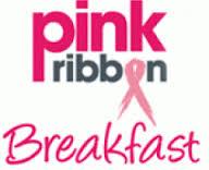 Pink Ribbon Breakfast Logo