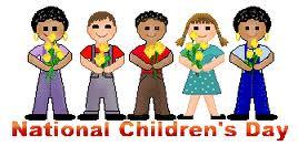 Nat Kids Day