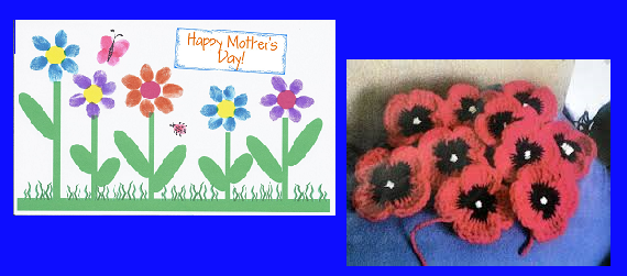 FFN Mothers Day ANZAC Day Picture