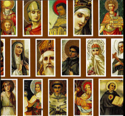 Christian Saints
